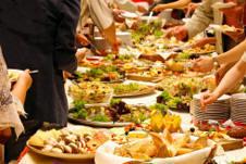 organizasyon yemekleri